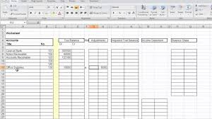 Basic Accounting Test For Interview