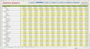 Excel Sheets For Small Business