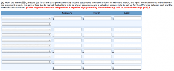 Accrual Spreadsheet Template