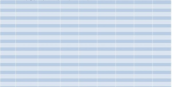 Simple Income And Expense Spreadsheet