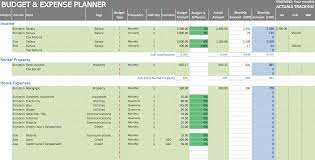 Examples Of Excel Spreadsheets For Expenses