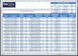 Excel Accounting Spreadsheets
