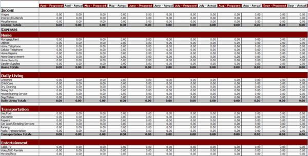 Excel Spreadsheets Tutorial