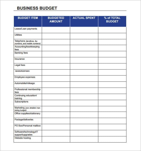 spreadsheet templates microsoft