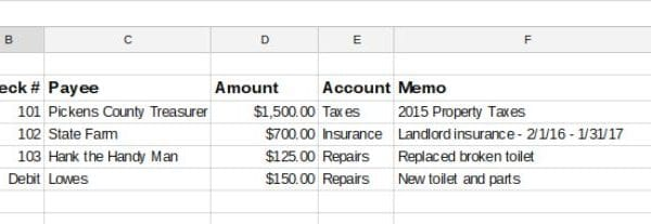 Business Spreadsheet Of Expenses And Income Basic Bookkeeping Spreadsheet Spreadsheet Templates for Business, Bookkeeping Spreadsheet, Bookkeeping Spreadsheet Template