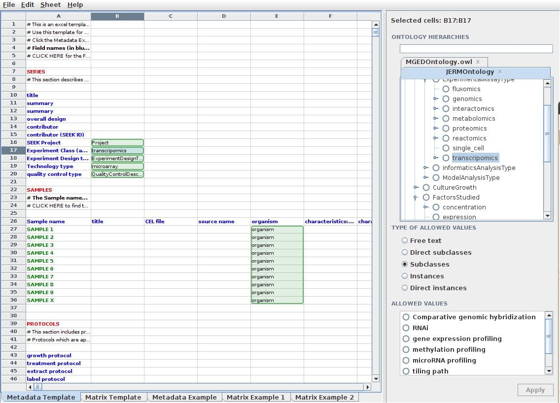 Employee Data Spreadsheet Templates
