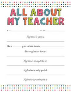 Printable Graph Templates For Teachers