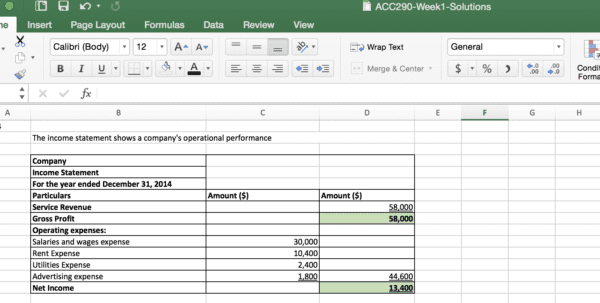 How To Do Small Business Accounting In Excel Accounting Microsoft Excel Business Spreadsheet Of Expenses And Income Accounting Excel Formulas Excel Accounting Templates Excel Accounting Software Bookkeeping Excel Spreadsheets Free Download  Sample Spreadsheet For Tracking Expenses Accounting Spreadsheets Excel Formulas Spreadsheet Templates for Busines