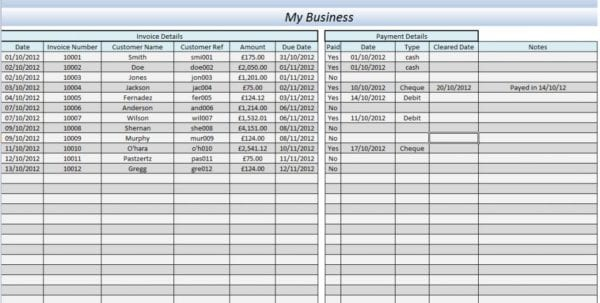 Accounting Excel Program Small Business Accounting Spreadsheet Spreadsheet Templates for Business, Business Spreadsheet, Accounting Spreadsheet