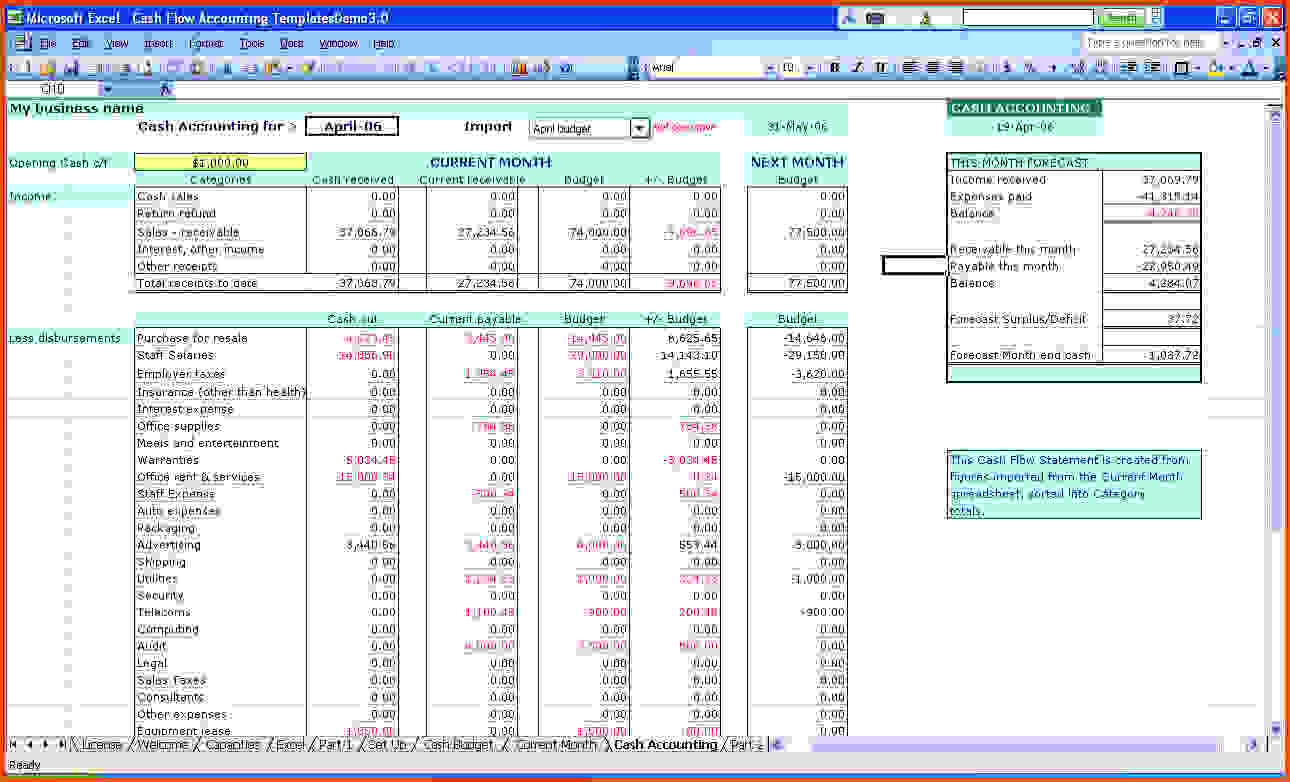 Accounting Journal Template Excel 1 1