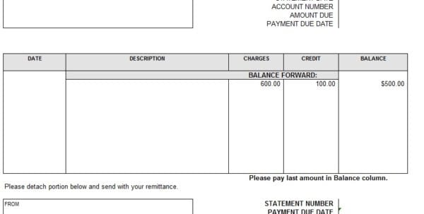 Accounts Payable Excel Template Accounts Receivable Excel Spreadsheet Template Spreadsheet Templates for Business, Accounting Spreadsheet