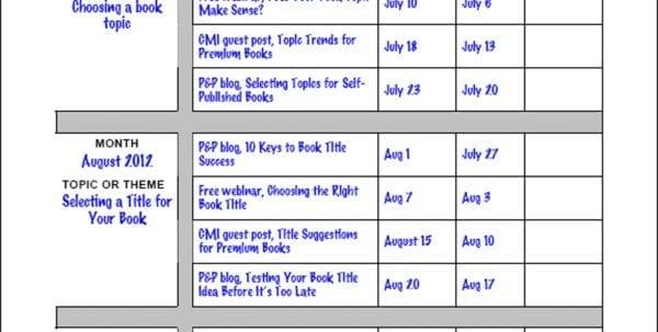 Annual Marketing Calendar Template Marketing Spreadsheet Template Marketing Spreadsheet, Spreadsheet Templates for Business