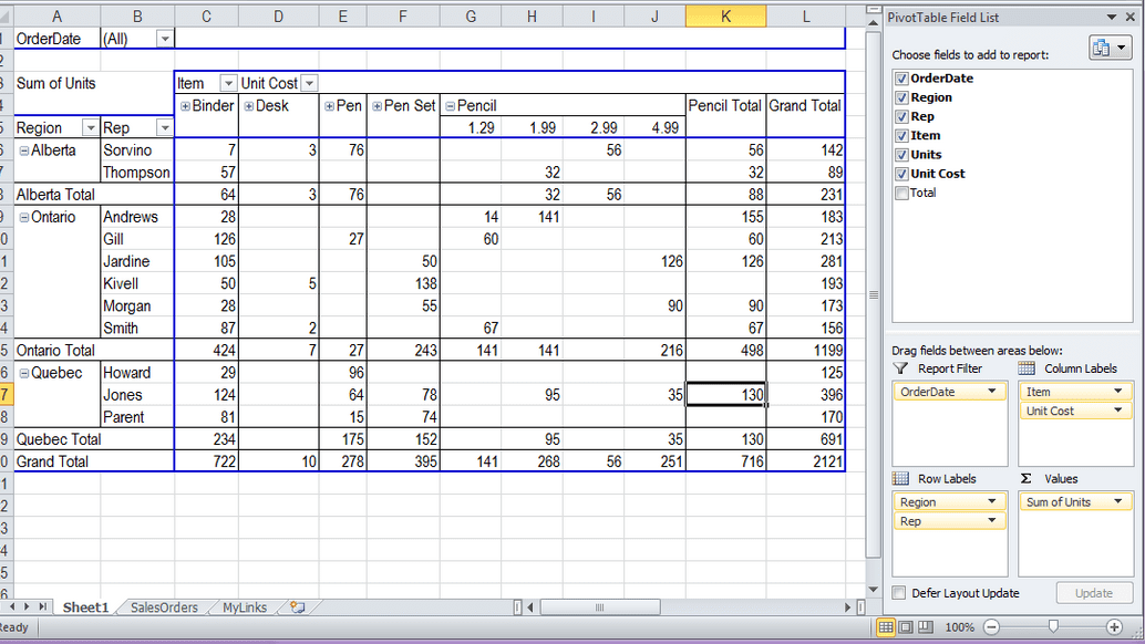 Balance Sheet Format In Excel With Formulas For Private Limited ...
