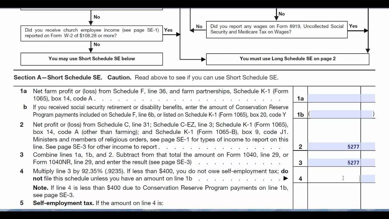 Bookkeeping Spreadsheet Template 4