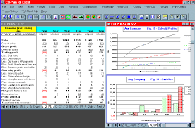 Excel Accounting Spreadsheet 2