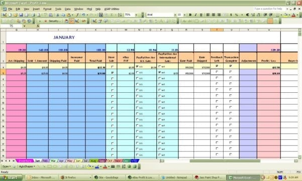Sales Tracking Spreadsheet Template  TvsputnikTk