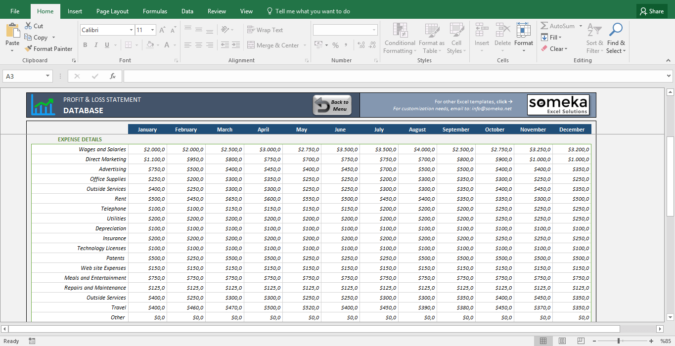free spreadsheet templates for small business spreadsheet