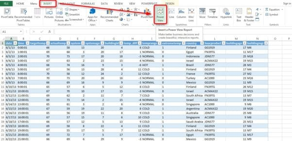 How To Maintain Accounts In Excel