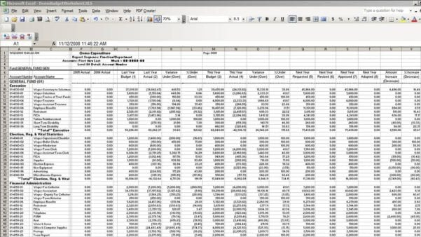 Daily Income And Expense Excel Sheet Expense Spreadsheet Template – Business Expenses Template