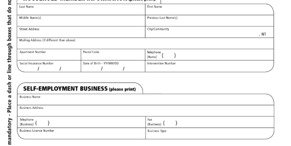 Doc12751650 Free Profit and Loss Form Doc12751650 Free Profit – Free Profit and Loss Form