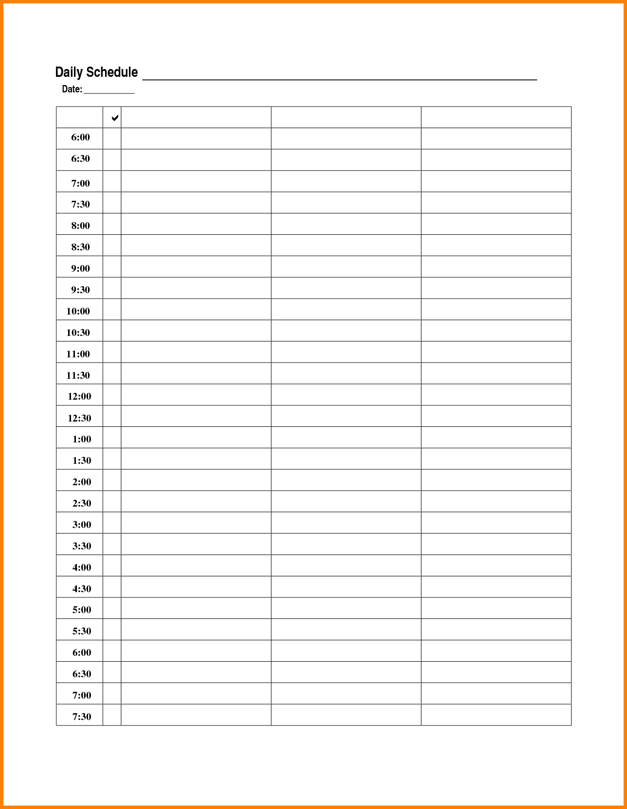 schedule spreadsheet template schedule spreadsheet spreadsheet templates for busines monthly. Black Bedroom Furniture Sets. Home Design Ideas