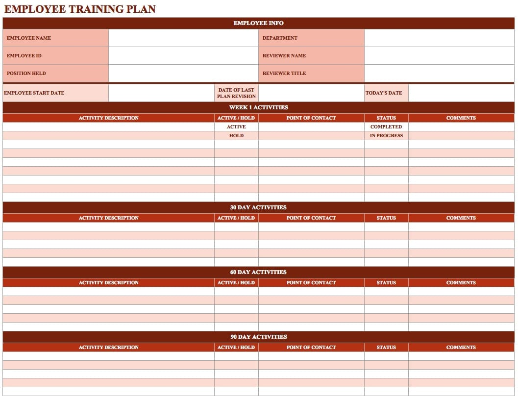 training spreadsheet template spreadsheet templates for business training spreadshee free annual. Black Bedroom Furniture Sets. Home Design Ideas