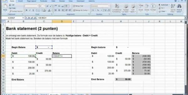 Accounts Payable Controls