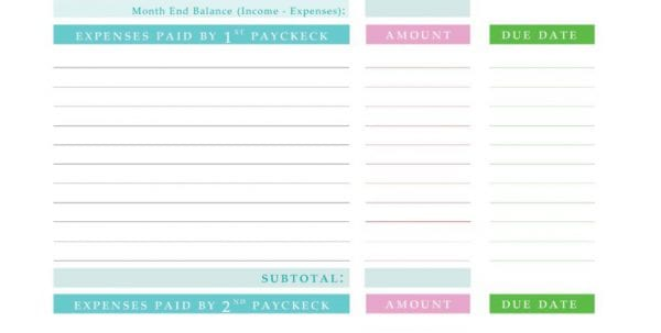 Home Budget Spreadsheet Template Excel Budget Excel Templates Free Budget Sheet Template Free Budget Spreadsheet Free Download Household Budget Spreadsheet Template Free Daily Budget Spreadsheet Template Budget Spreadsheet Template Excel