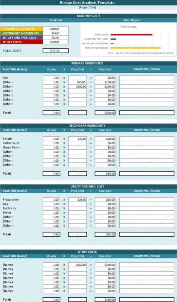 Free Journal Entry Template Excel 2
