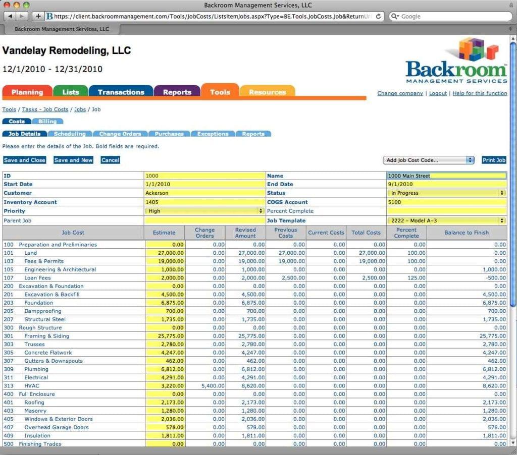 Cost Benefit Analysis Worksheet