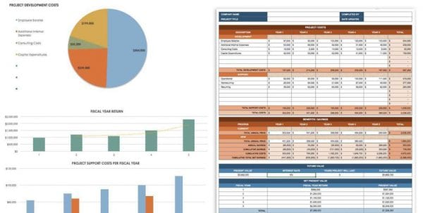 Cost Comparison Spreadsheet Template Comparison Spreadsheet Template Comparison Spreadsheet, Spreadsheet Templates for Business