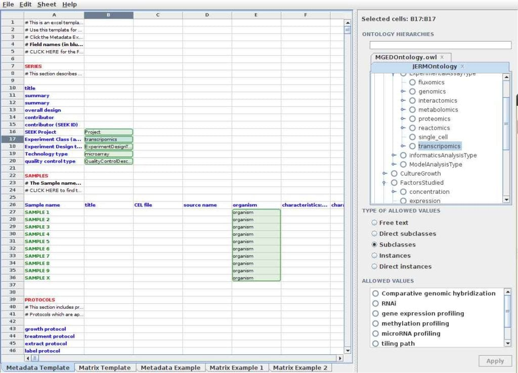 Example Of Business Spreadsheet For Expenses