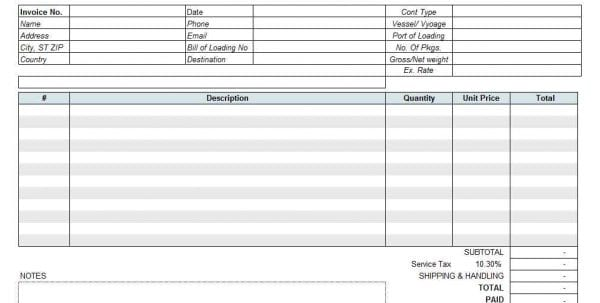 Excel Invoice Templates Free Download Excel Invoice Template Download Excel Invoice Template Uk Excel Sample Invoice Excel Invoice Template For Mac Excel Sheet Invoice Template Excel Spreadsheet For Invoice Tracking  Excel Invoice Template Download Excel Spreadsheet Invoice Template Spreadsheet Templates for Business Ms Excel Spreadsheet Excel Spreadsheet Template