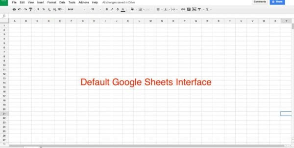 Excel Spreadsheet Graph Templates