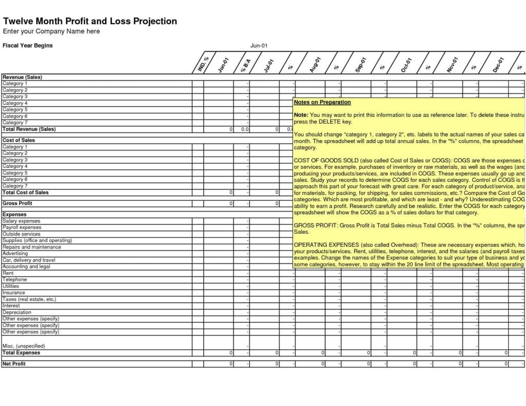Excel Spreadsheet Templates Download1