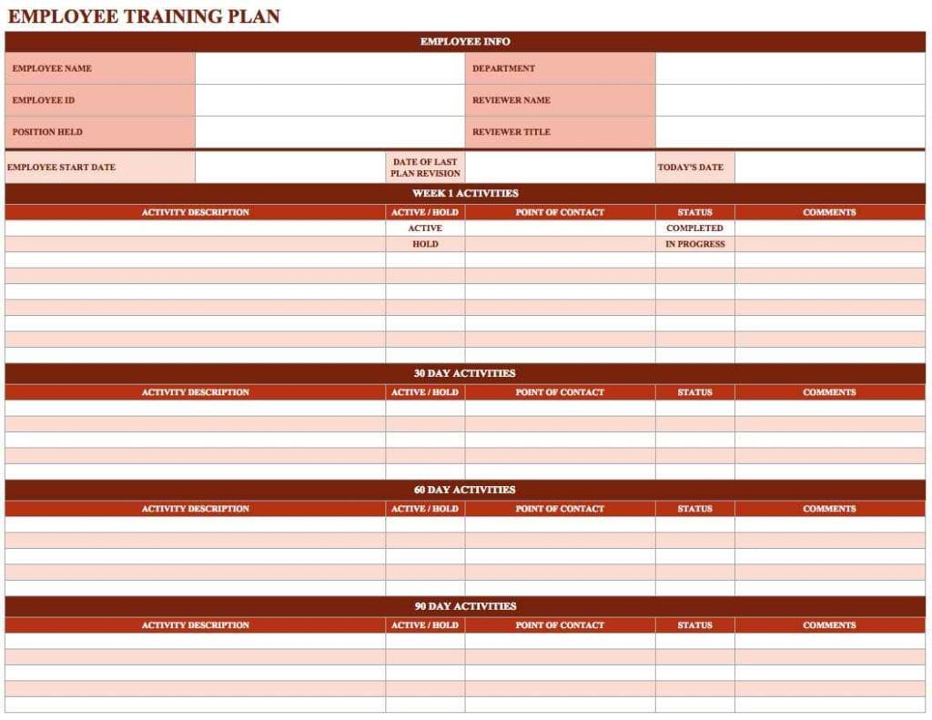 Excel Spreadsheet Training Free Online
