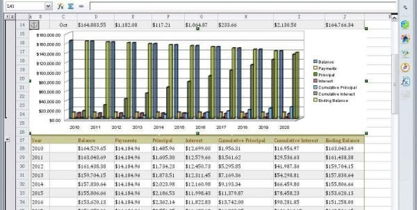 Excel Spreadsheets For Business Spreadsheets Spreadsheet Templates for Business