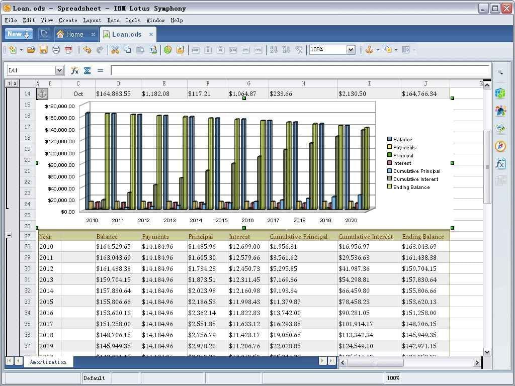 Excel Spreadsheets For Business 1