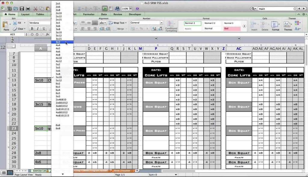 Excel Training Online Free
