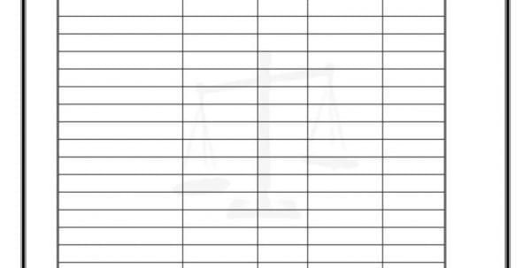 Free Mary Kay Inventory Spreadsheet