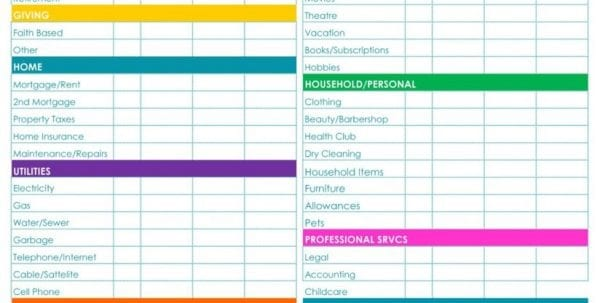Free Monthly Budget Templates Printable Free Monthly Budget Spreadsheet Template Spreadsheet Templates for Business, Free Spreadsheet, Monthly Spreadsheet, Budget Spreadsheet