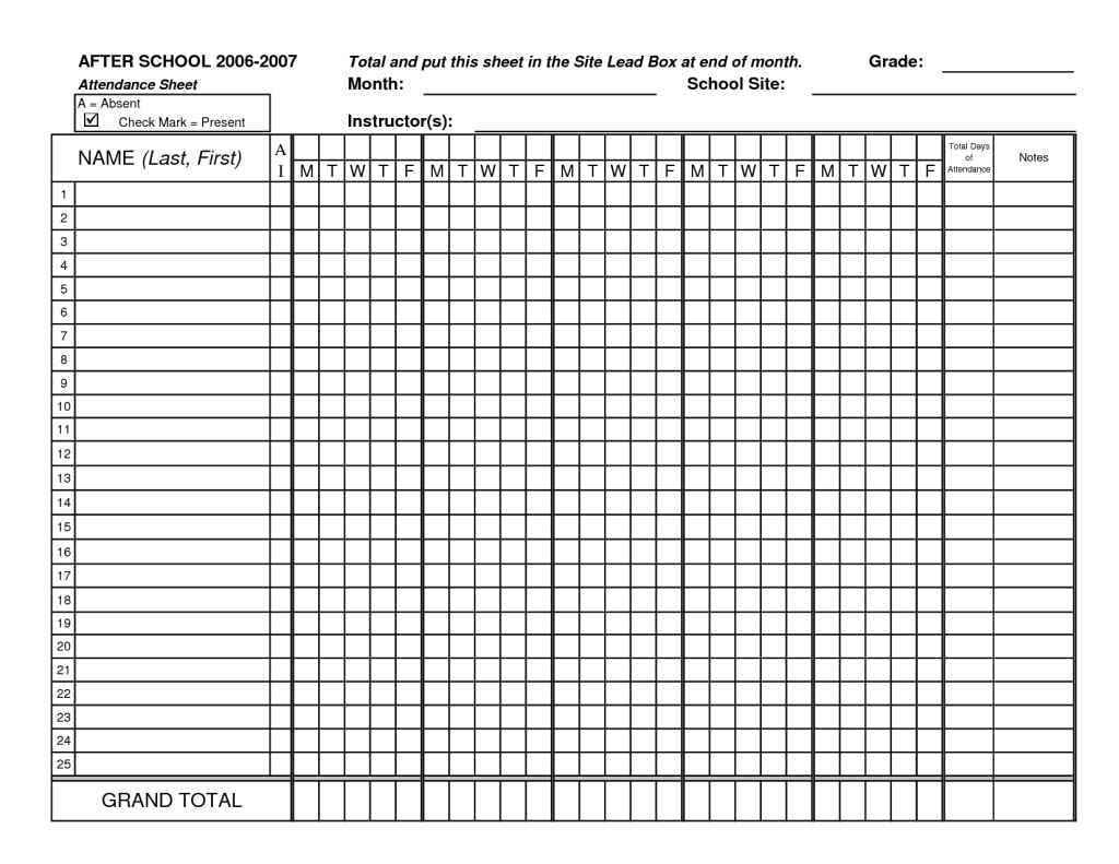 Free Sample Of Budget Spreadsheet