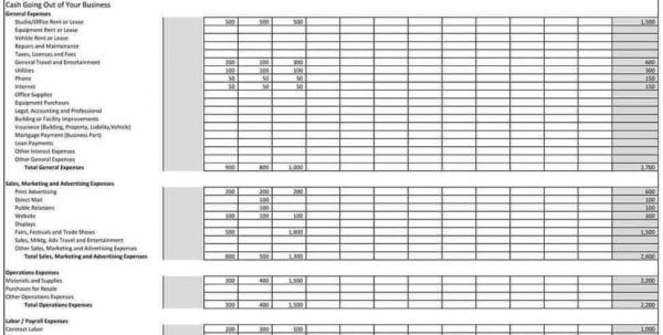 Free Spreadsheet Programs For Windows