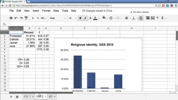 Google Docs Spreadsheet Download