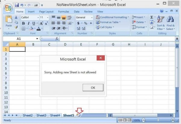how to create a table in excel 2013