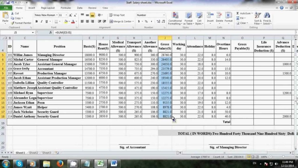 How To Create A Pivot Chart In Excel
