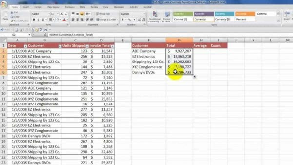 How To Make Attendance Sheet In Excel 1