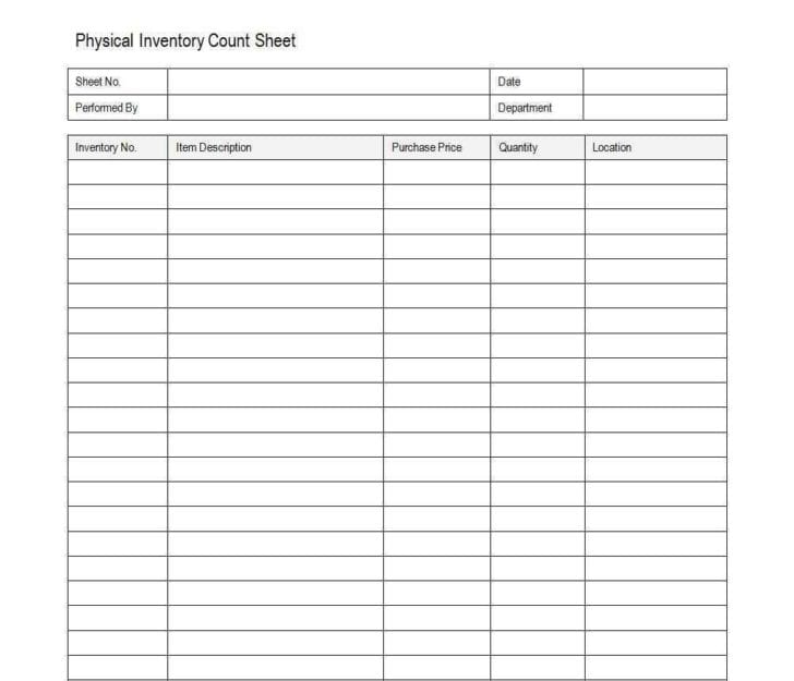 simple inventory sheet muco tadkanews co