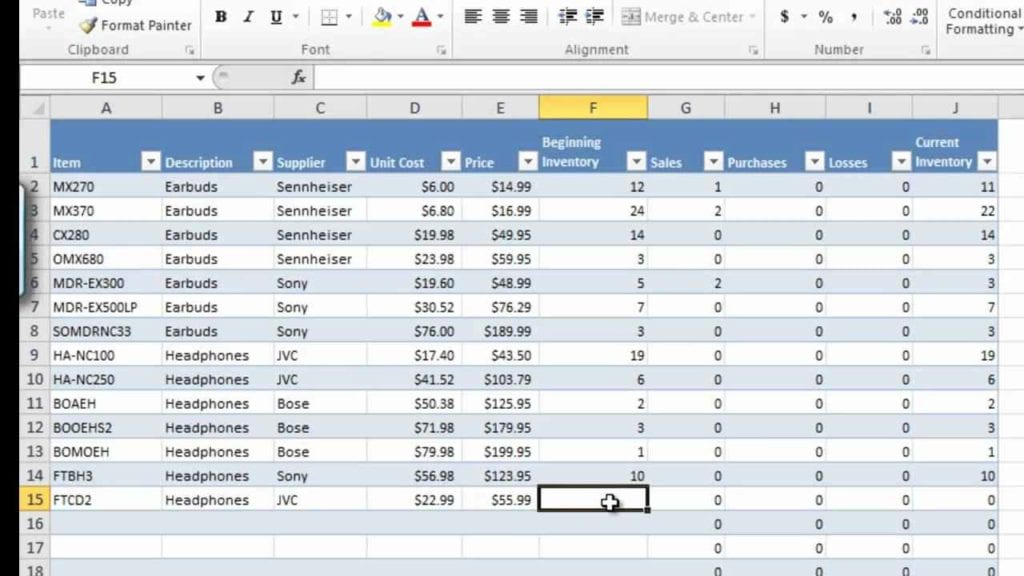 Inventory Spreadsheets Free Inventory Spreadsheet Inventory Spreadsheet Spreadsheet Templates for Busines Inventory Spreadsheet Spreadsheet Templates for Busines Warehouse Inventory Management Spreadsheet