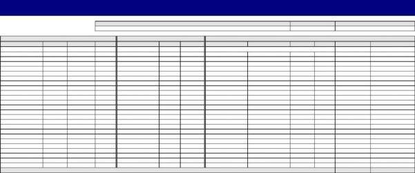 Ip Address Subnet Spreadsheet